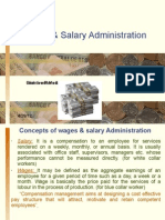 Wage & Salary Ad Mini Start Ion
