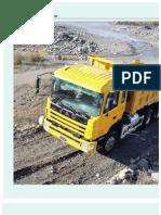 Camiones Jac - Transporte Total