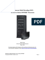 Systems i Advantages Perfmgmt PDF SMT