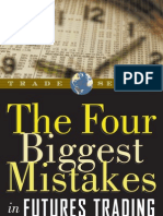 Jay Kaeppel - The Four Biggest Mistakes In Futures Trading