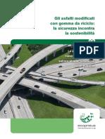 Brochure asfalti modificati 2012