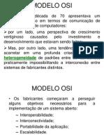 Aula 06 - Modelos OSI e TCP-IP