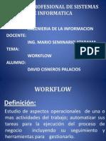 Work Flow 1