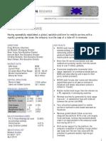2010MOKO_Gordon Capital Research Paper