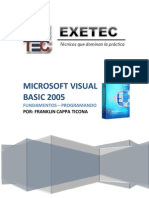 Guia Visual Studio 2005 - Primera Parte