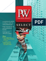 PW Select October 2011