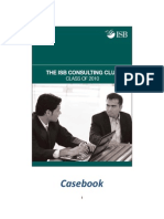 Co2010 Consulting Case Book