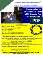 Diversity Flyer 2011