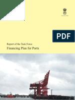 Port Finance Plans