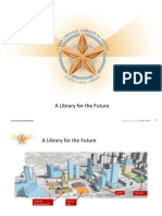 Central Austin Library Schematic Presentation