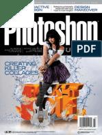 Photoshop User - July 2011