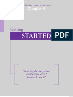 Chapter 4 - Getting Started