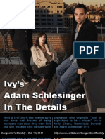 Songwriter's Monthly, Oct. '11, #141 - Ivy
