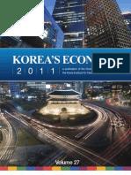 Korea's Green Growth Strategy