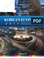 System Architecture for Effective Green Finance in Korea