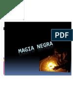MAGIA NEGRA