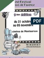 Dossier de Presse 2011
