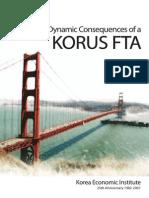 Implications of the U.S.-Korea Free Trade Agreement