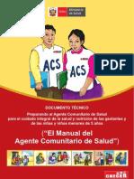 OPS Aiepi - Manual del ACS