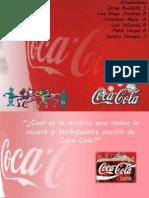 Presentation Coca Cola