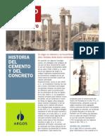 Hist Concrt