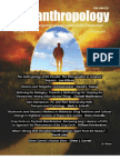 Paranthropology Vol 2 No 4
