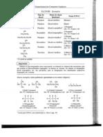 Livro de Nomenclatura de Quimica Orgânica, continuação (3)