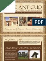 Arte Antiguo y sus características
