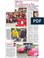 Vilas County News-Review, Oct. 19, 2011 - SECTION B
