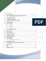 Integrated Marketing Communications Plan . Kudaya