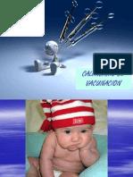 Vacunas calendario