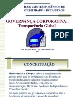 Governança_2011