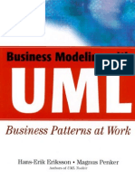 Wiley - Business Modeling With UML