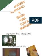 Mariana Rita -  Sopro de Carinho