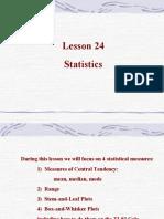 Algebra 1 > Notes > YORKCOUNTY FINAL > YC > Lesson24