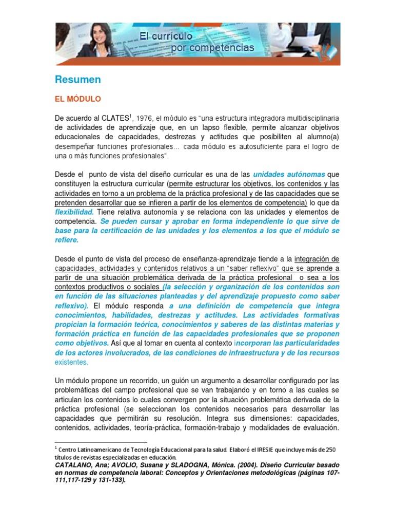 Resumen Act3 El Modulo