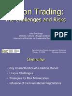 Climate John Drexhage