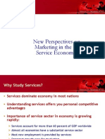 1 New Perspectives on Marketing in Service Economy