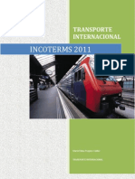Incoterms 2011