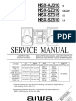 NSXSZ510