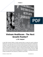 Vietnam Medical Tourism