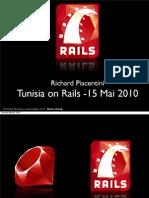 Conf Rails-ToR 2010