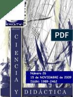 Ciencia 26