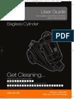 VAX c90 as b as User Guide