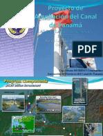 Presentación Cap. Alvaro Moreno (Panama)