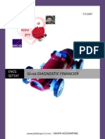 Guide Diagnostic Financier