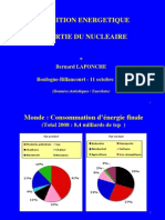 2011-10-11 Transition Energetique Sortie Nucleaire
