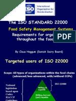 Iso 22000 Standard Copy