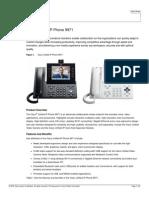 Cisco Unified IP Phone 9971 (1)