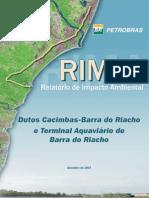 Barra Do Riacho